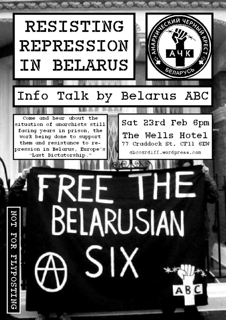 Belarus ABC Infotour